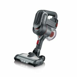 HV 7165 Cordless hand and stick vacuum cleaner with electric brush and digital motor »S´ POWER® topspin Li 30«